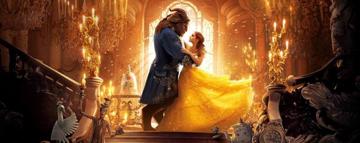 Watch Beauty And The Beast In Streaming Online Movies Starzplay