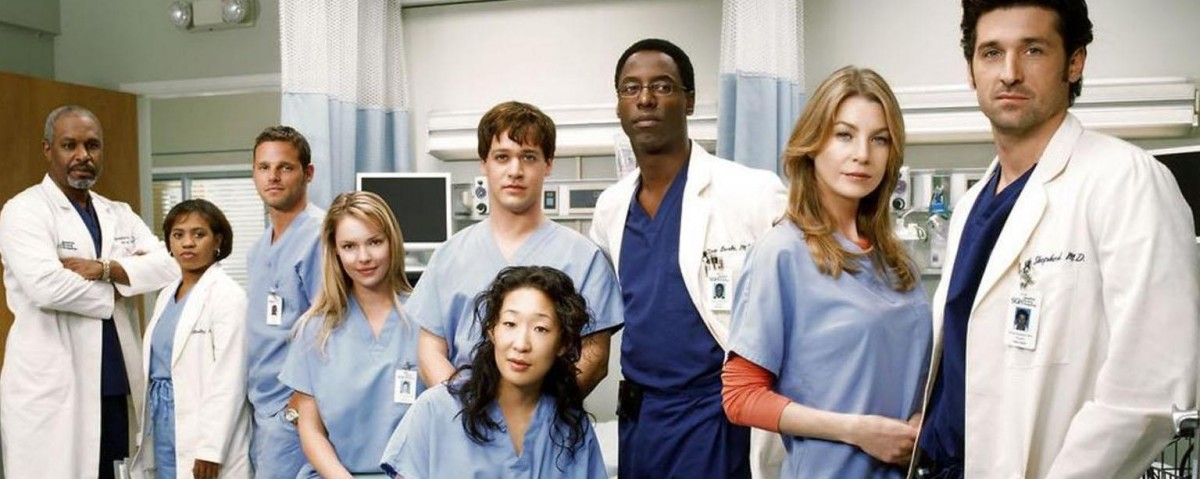 Grey\'s Anatomy | STARZ PLAY