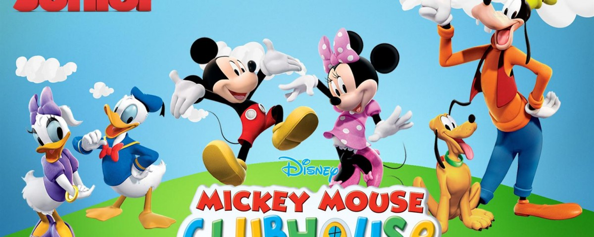 Watch Mickey Mouse Clubhouse In Streaming Online Tv Shows Starzplay