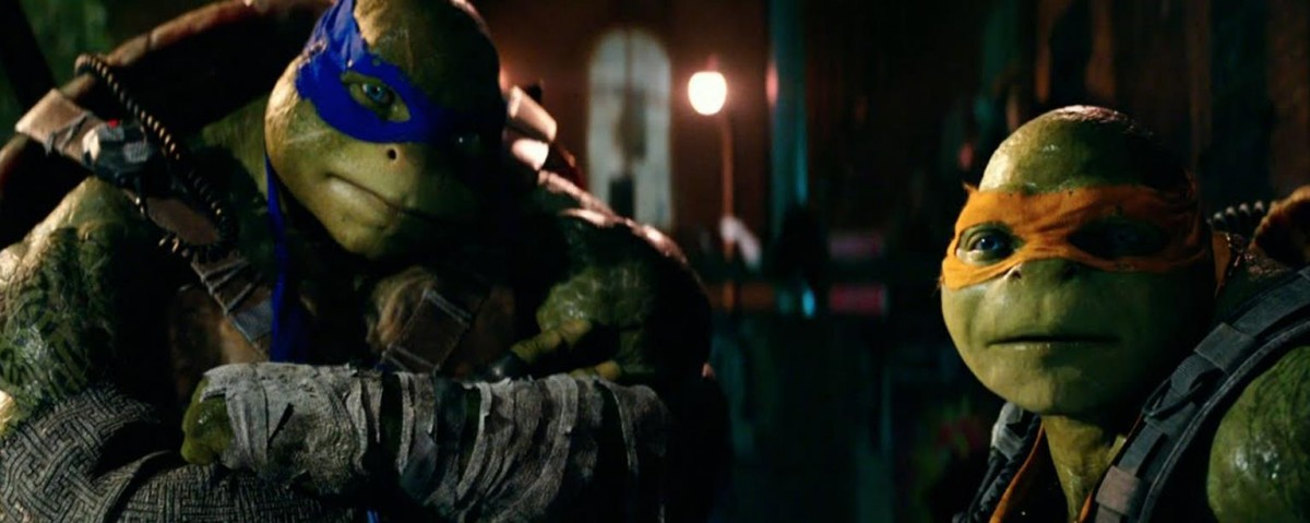 Watch Teenage Mutant Ninja Turtles Out Of The Shadows In Streaming Online Movies Starzplay