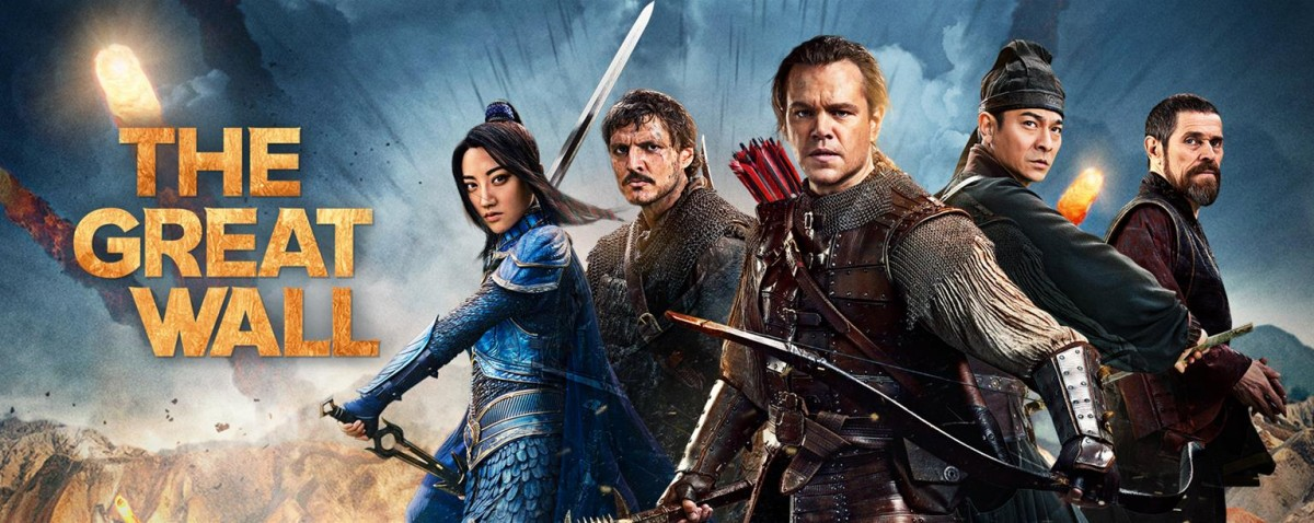 the great wall movie download in telugu