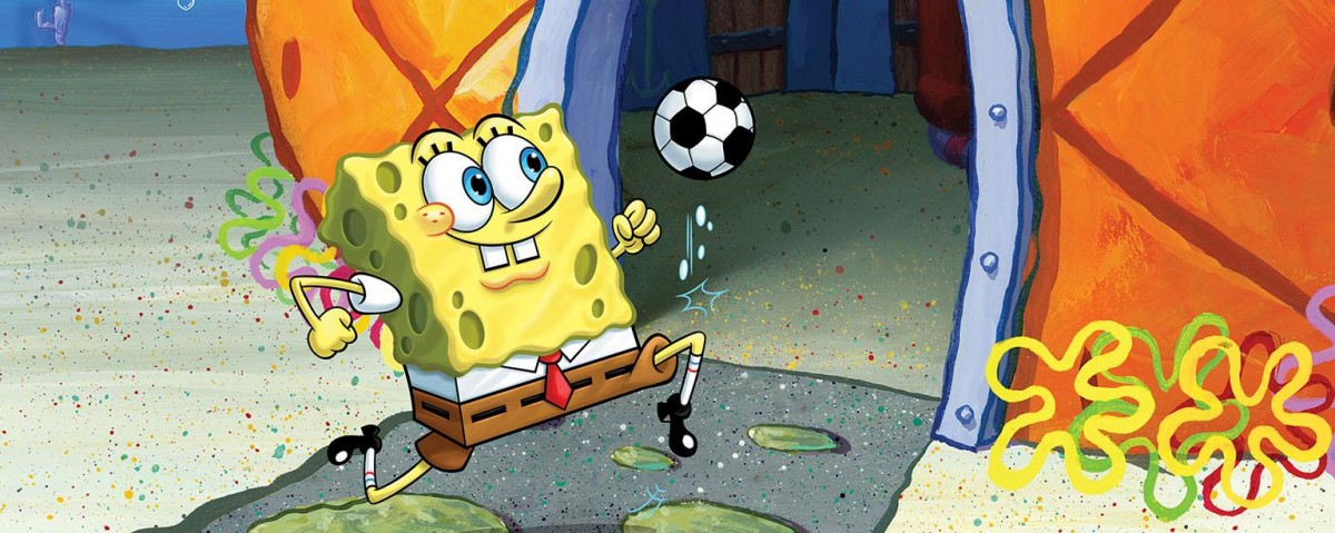 SpongeBob SquarePants | STARZ PLAY