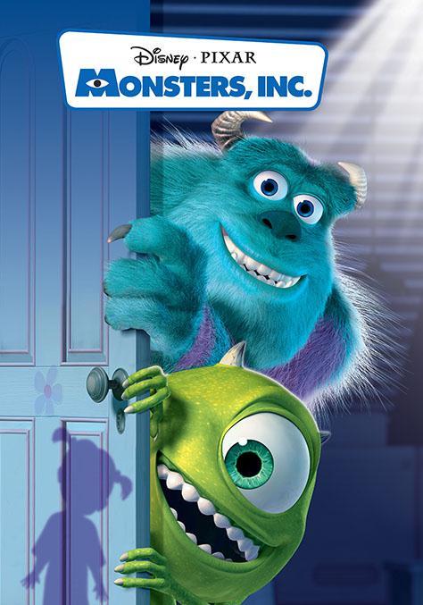 Monsters, Inc. | STARZ PLAY