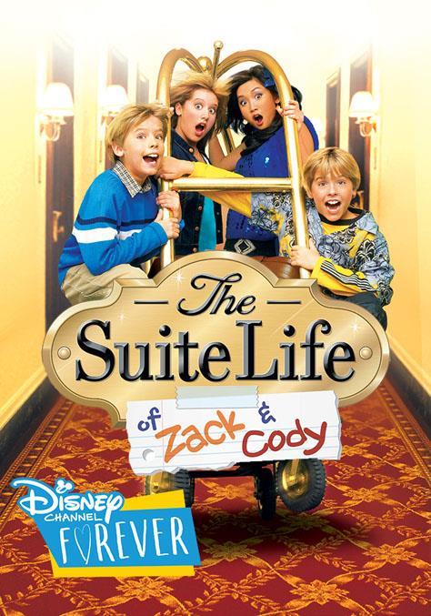 The Suite Life Of Zack \u0026 Cody