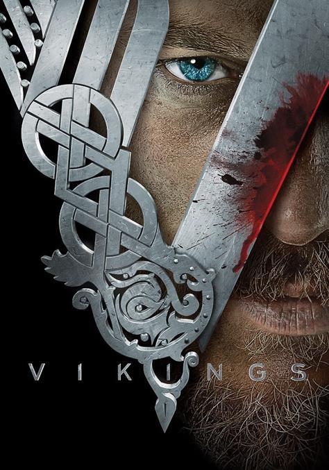 Vikings | STARZ PLAY
