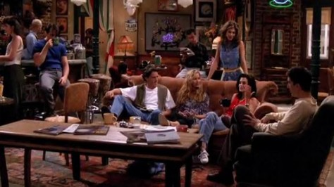 Friends | STARZ PLAY