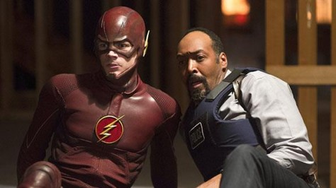 The Flash | STARZ PLAY