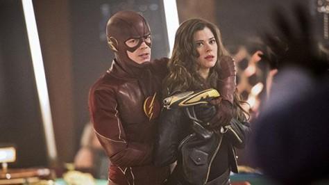 The Flash | STARZ PLAY