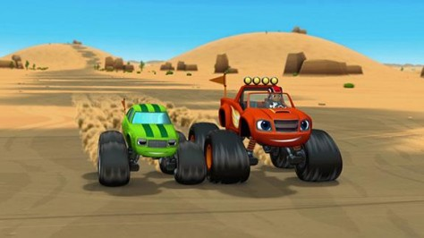 The Team Truck Challenge